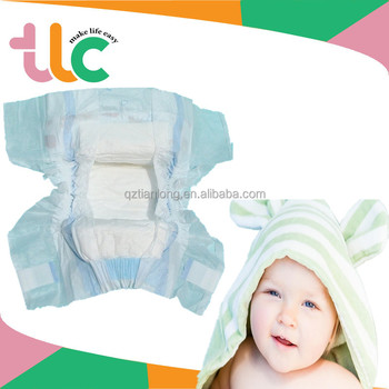 magic tape with clothlike backsheet baby diaper