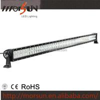 Wholesale 288w led light bar jeep, off road wrangler jk chevrolet captiva rover defender accessories