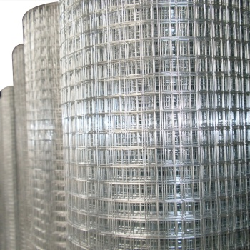 galvanized steel fence welded wire mesh for mice