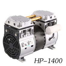 HP-1400V High Quality Oilless Rotary Vane Vacuum Pump for Printing Machine