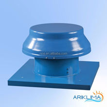 High quality ventilate explosion-proof axial flow fan( zone 1/2 iia/iib place) for industrial use MUSHROOM-K