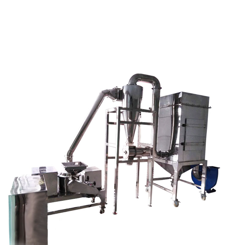 Stainless steel, ultra-fine, high-speed, whole <strong>grains</strong>, herbs, milling machines, shredders
