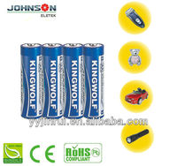 industry super batteries 1.5v aaa size dry alkaline battery