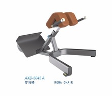 2017 Hot sale fitness equipment named Roman Chair from shandong aoxinde