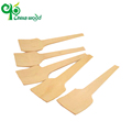 Custom excellent quality miniature wooden spoons cookware