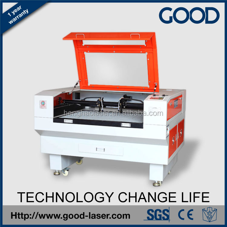 Dongguan Machinery Top Quality Lasers, Adjustable Work table, Automatic cnc Laser Cutting /Engraving Machines