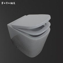 Budget Brand Bowl Supplier Ceramic Price Chinese Girl China Toilet Back To Wall Wc