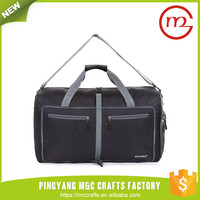 Promotional cheap new design golf travel bag