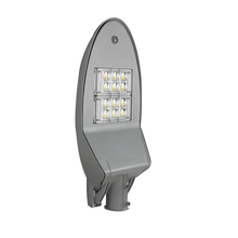 hot sales 40 watts led street lamp lighting outdoor IP66 waterproof street light led housing