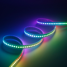 Water proof led strip lights warm white ws2811 new lighting walmart strips For Decoration Lighting