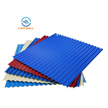 Lowes Corrugated Plastic PVC Roofing Sheets Material Malaysia