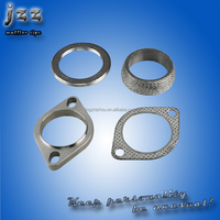 Automobiles & Motorcycles JZZ Car Engine Spare Parts Exhaust Pipe Flange Gasket For Repair Kit