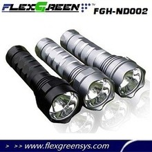 rechargeable 18650 hid flashlight 28 35w