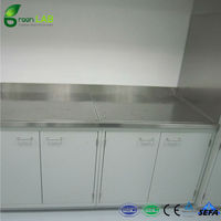 Good Quality And Low Price Pathology Laboratory Furniture