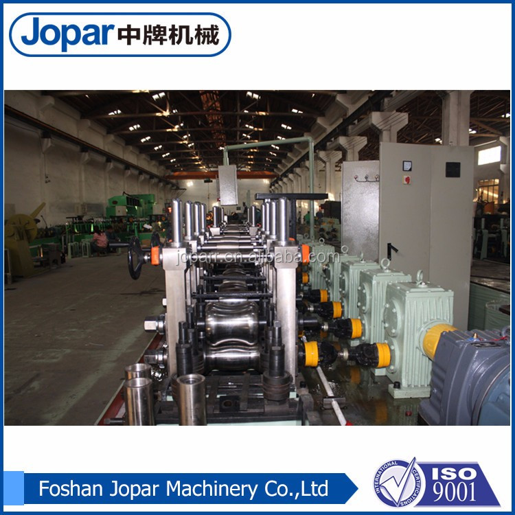 HF Auto parts exhaust steel pipe production machine industrial equipments