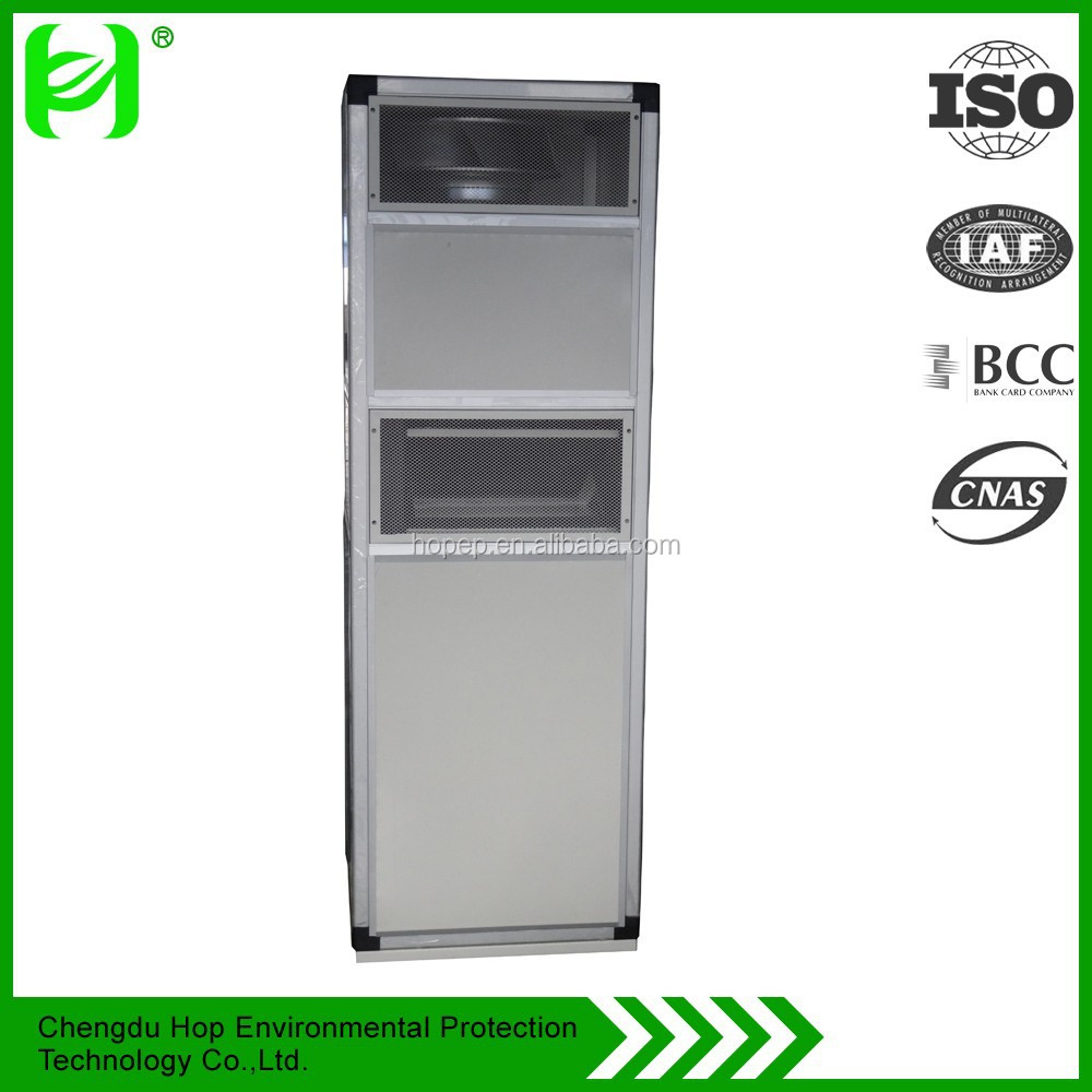 Hop 2015 New 10 kw floor standing Enviromental computer room & data center precision air conditioner