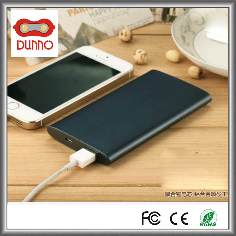 High quality cheap price mi power bank 5000mah mobile power bank and 20000 power bank