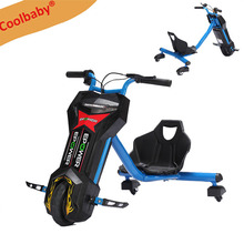 cheap Light Mobility City Coco 3 wheel electric tricycle Scooter