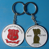 Custom Metal Keychains Keychain With Your