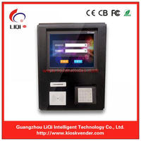 ATM Machine For Bank Card Reader