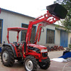 Small Farm tractor Foton 504 ,Samll tractor front end loader for Foton 504 tractor