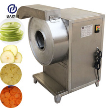 Top quality Frozen Fruit Cube Cutter Machine Cheese Slicing Fresh vegetable cutting machine for pepper sale
