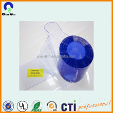 RoHS standard pvc transparent color film flexible plastic film