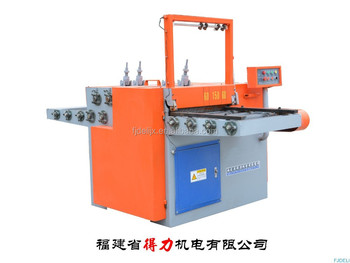 Z550-60L Board Edge Machine
