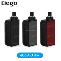 Original Joyetech eGo AIO BOX Kit 2100mAh ALL-In-One Design Joye eGo AIO BOX