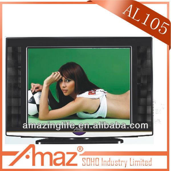 21 inch tv tube crt tv ,ultra slim
