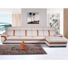 China Top 10 Furniture Sofa Designs Brands New Living Room Fashion Style l Shape Sofa Sets