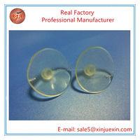 dongguan car glass sucker glass table suction cups