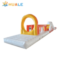 Quality giant inflatable water park, inflatable commercial floating water park for sale