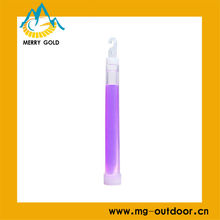 One Purple Luminescent Glowstick