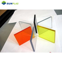 100% virgin high transmittance custom plexiglass acrylic sheet for door and window cover
