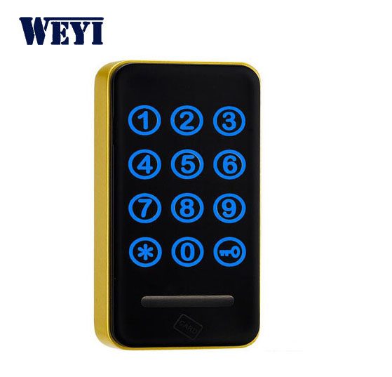 Factory locker electronic code lock,combination lock filing cabinet, electronic password