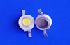 160-170lm 1w 350ma white color high power led manufacturers
