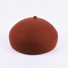 Cheap Design Colorful French Wool Beret