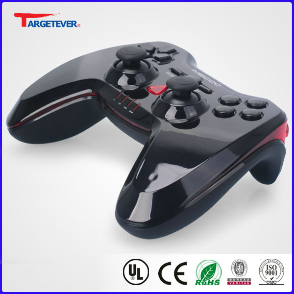 2013 new wireless gamepad cobra ode for ps3