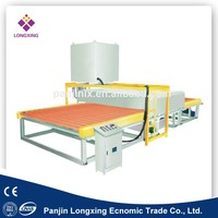 Manufacturer Supply Dry Glass Cleaning Equipment