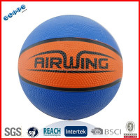 Rubber cheap basketballs for Kids