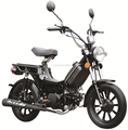 50cc gas moped EEC motorcycle best quality moped
