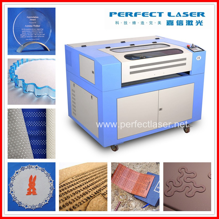 Looking for agents to distribute our products hot sale co2 desktop laser cutting machine for paper
