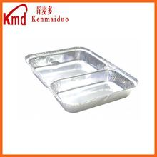 Aluminum Lunch Box