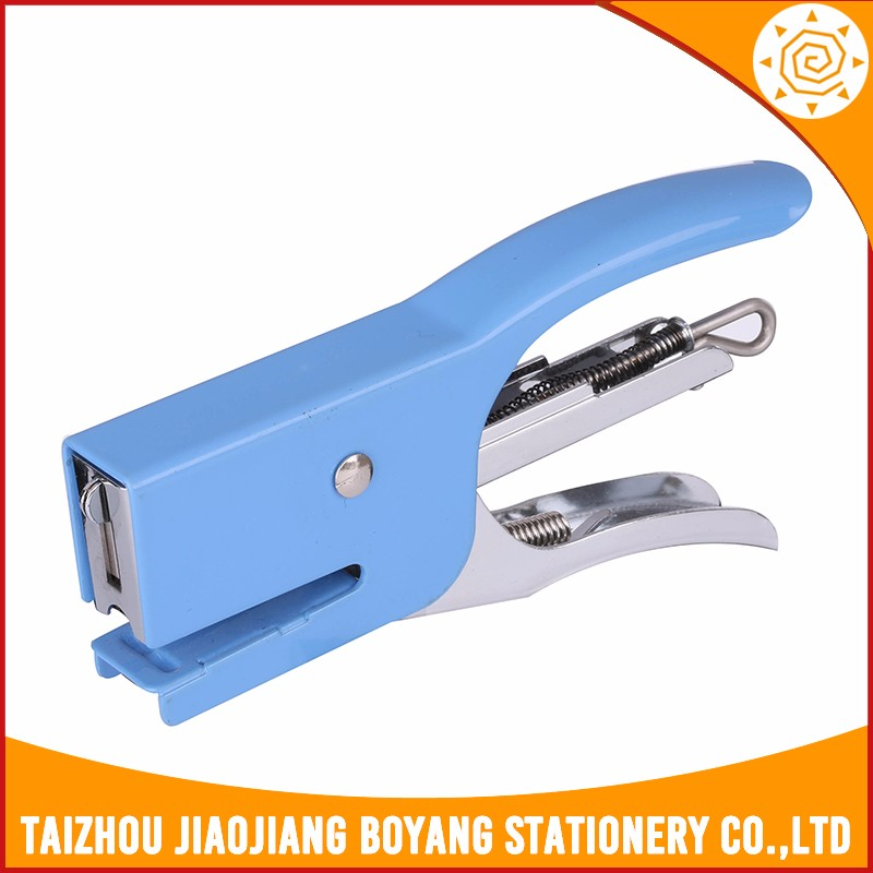 New Professional factory when was the first stapler invented