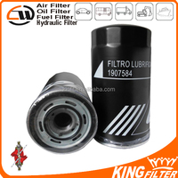king filters oil filter ELH4735 for IVECO