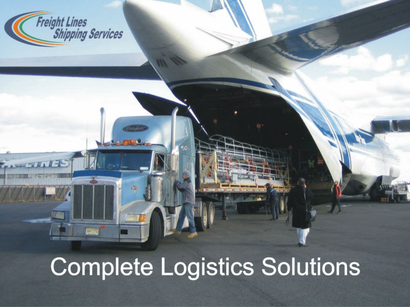 Cheap Air Freight Rates From Pakistan To UK By Freight Lines Shipping Services
