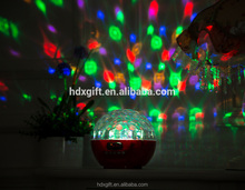 2015 unique powerful super mini professional disco led light bluetooth speaker,music mini bluetooth speaker