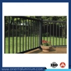 Weifang aluminium fence fence for cottage anti climb fence price