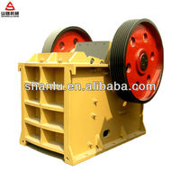 stone crusher certified by CE ISO